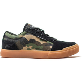 Ride Concepts Vice Shoes Youth, camo/black